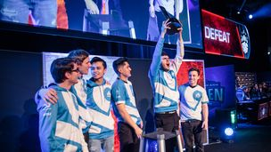 Cloud9 vinner ELEAGUE Major Boston