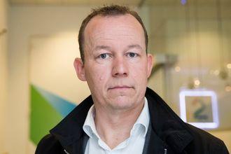 Avdelingsdirektør for IKT-sikkerhet Hans Christian Pretorius i Nasjonal sikkerhetsmyndighet (NSM).