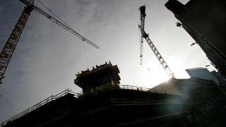 Bygg- og anleggsbransjen krever flest menneskeliv