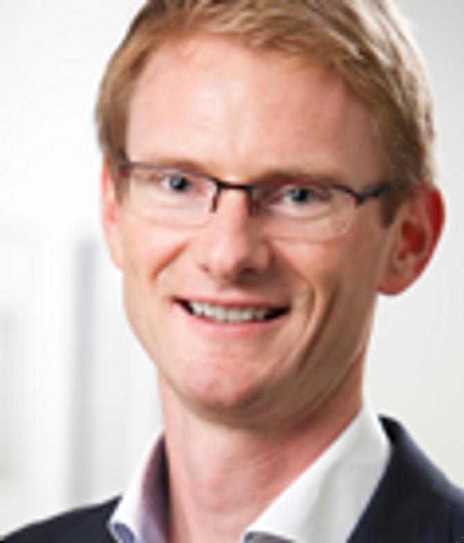 Fredrik Høst er daglig leder i EPSI Rating Norge.