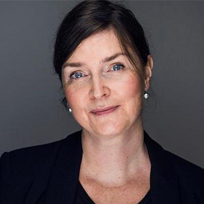 Nora Bilalovic Kulset ved NTNU.