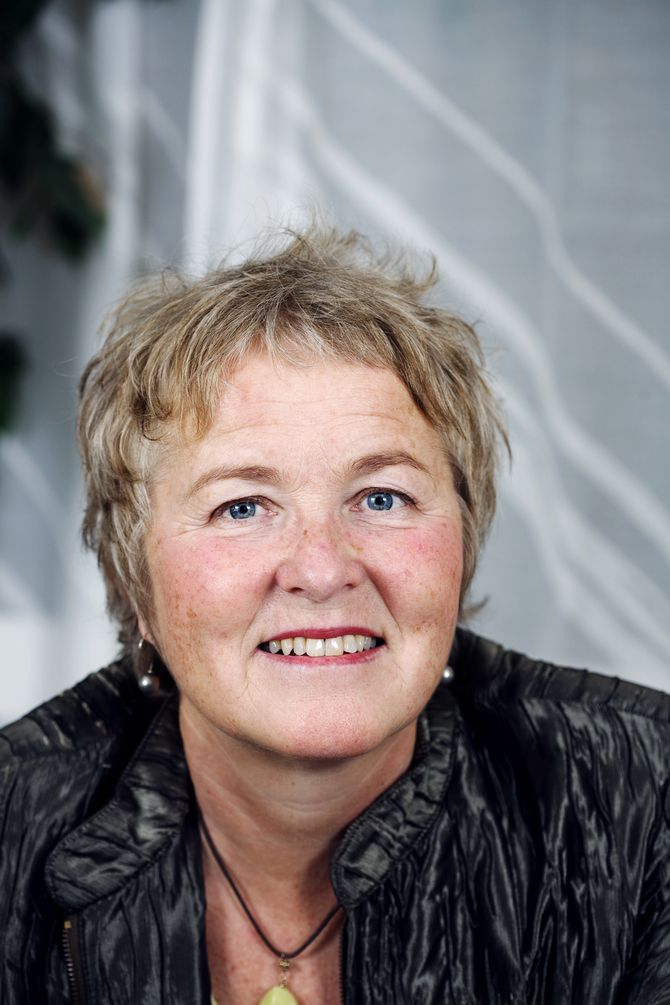 Harriet Bjerrum Nielsen er professor ved Senter for tverrfaglig kjønnsforskning på Universitetet i Oslo.