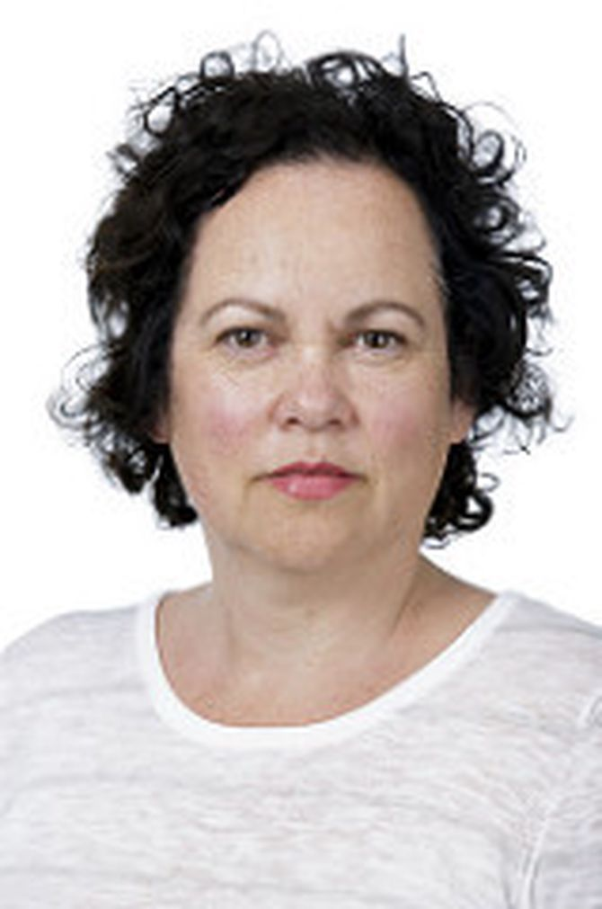 Anna Bjørshol er direktør ved Barnvernsavdelingen i Bufdir.