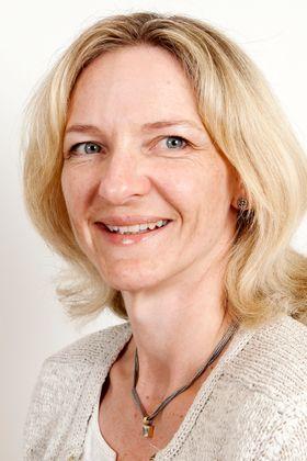 Cecilie Kristiansen, seksjonsleder for produktseksjonen i Miljødirektoratet.