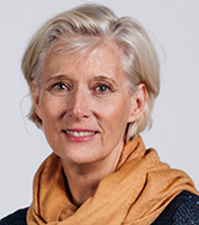 Turid Suzanne Berg-Nielsen, professor i psykologi og forskningsleder ved RBUP Øst og Sør.