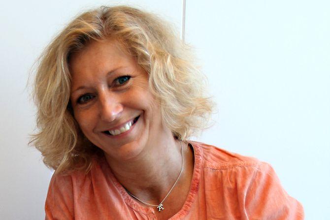 Lou Cathrin Norreen. Seniorrådgiver i Foreldreutvalget for barnehager (FUB).
