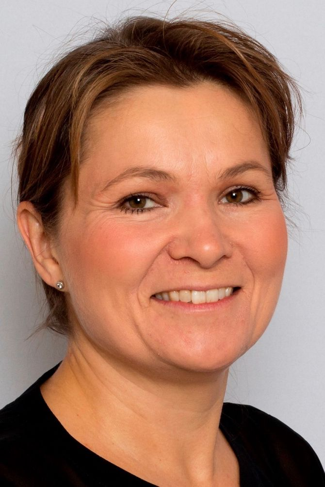 Prosjektleder og seniorrådgiver Ingeborg B. Lidal ved Kunnskapssenteret.