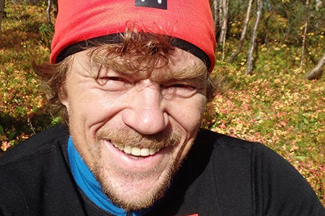 Lars Monsen.