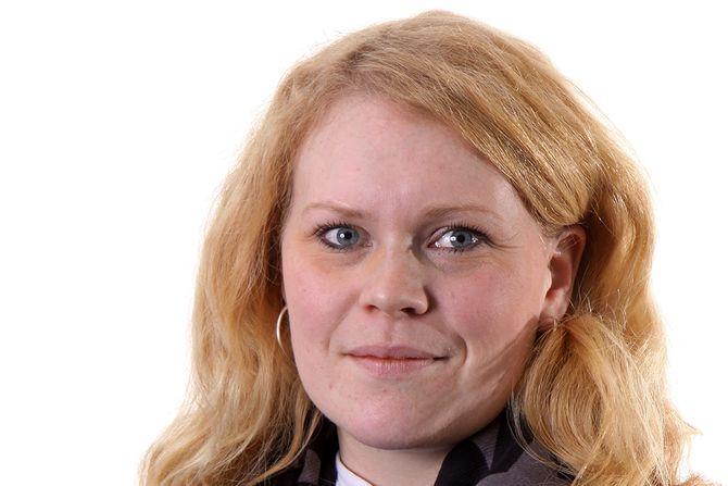 Line Charlott Hansen, juridisk rådgiver i PBL.