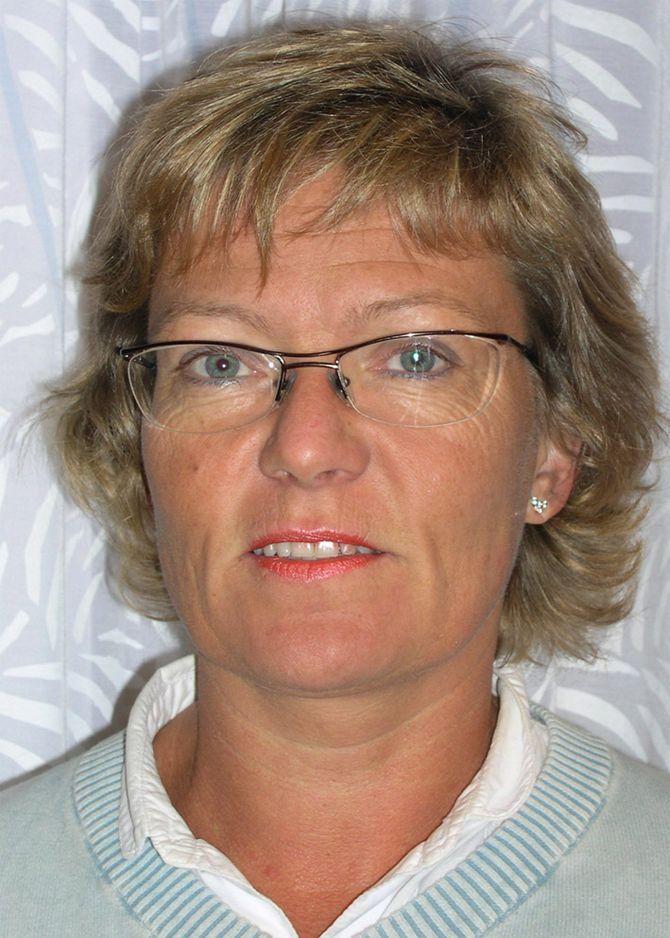Helle Stordrange Grøttum i Norges Astma- og allergiforbund.