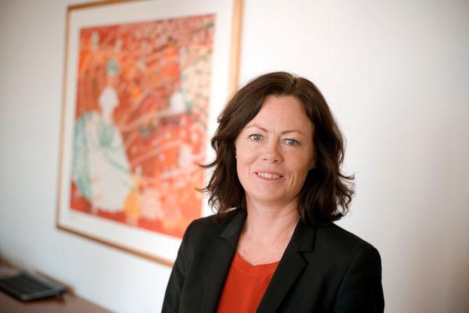 Solveig Horne (FrP).