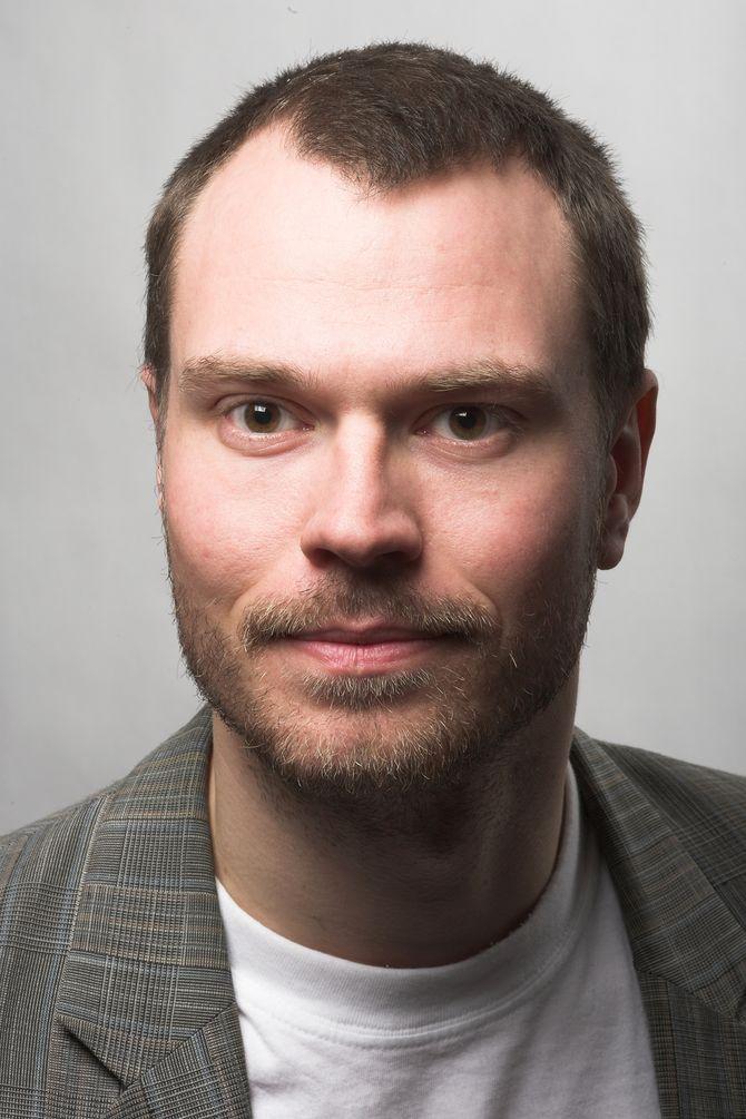 Henrik Daae Zachrisson, seniorforsker ved Atferdssenteret i Oslo.