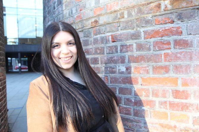 Nathalia Rabiah Butt er barnehagelærerstudent og kronikør.