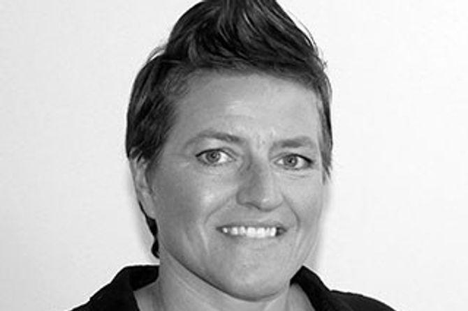 Høgskolelektor ved Dronning Mauds Minne Høgskole i Trondheim, Elisabeth Walsøe Lehn.