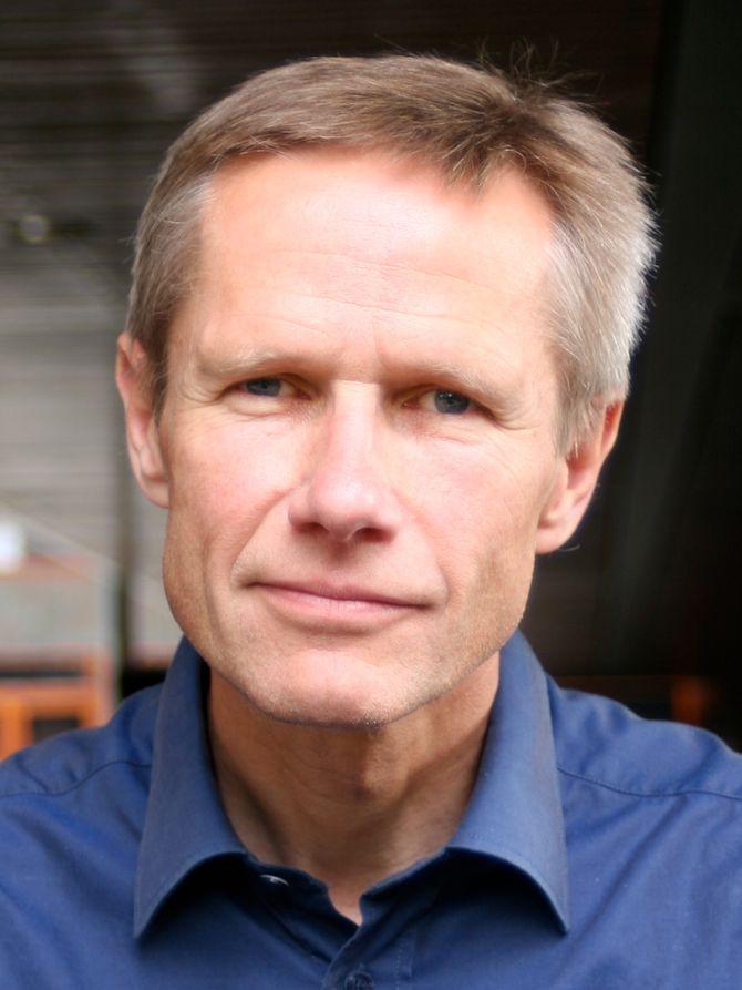 Professor Arne Mastekaasa ved Universitetet i Oslo.