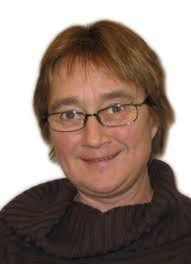 Barnehagelærer og klinisk pedagog, Anne Kirsti Ruud ved Regionsenter for barn og unges psykiske helse, Helseregion Øst og Sør.