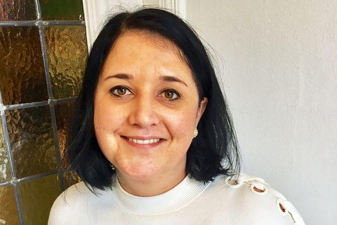 Ingrid Kvithyld er daglig leder i Frognerkilen barnehage i Oslo.