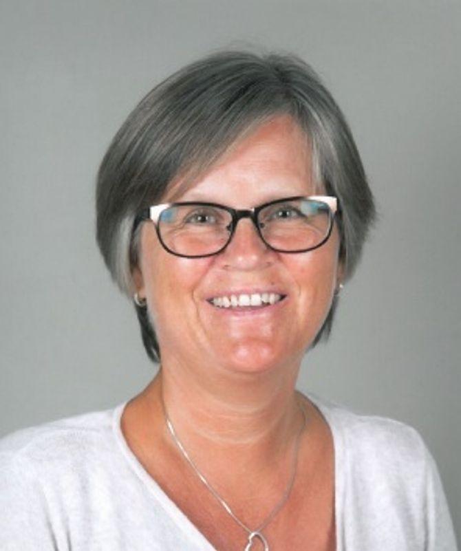 Gro Asphaug, pedagogisk leder i Sion Menighetsbarnehage.