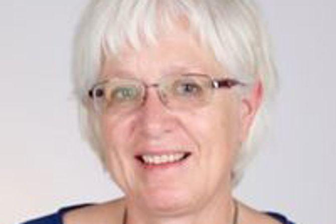 Daglig leder i Vormsund barnehage, Jorun Rolfsen.