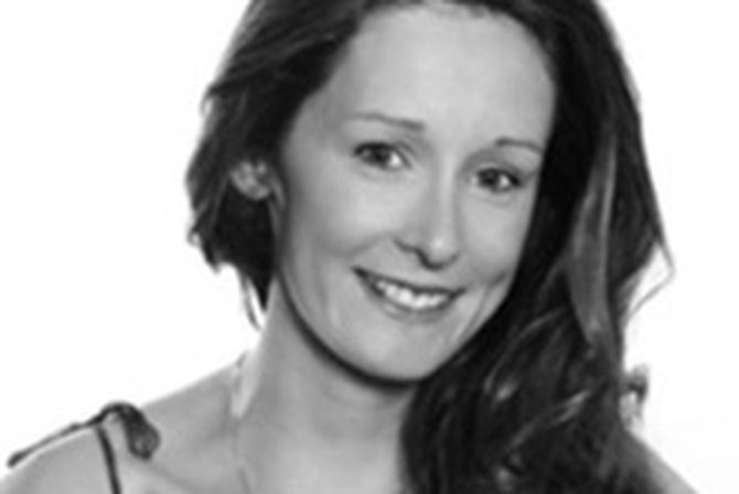 Martine Larsen Rygh.