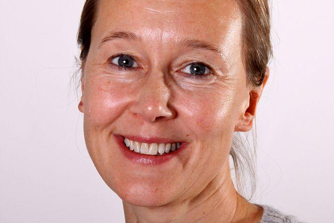 Cathrine Berntsen: Advokat i PBL.