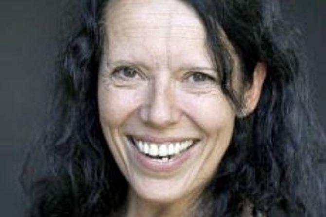 Marit Sanner er fabrikkleder og faglig leder ved Forandringsfabrikken.