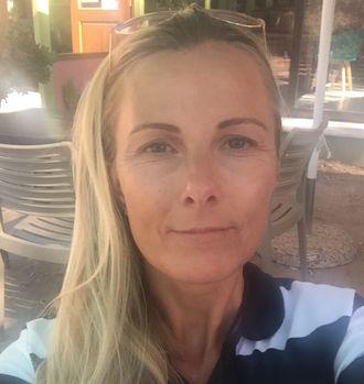 Catrine Andersen, daglig leder i Eventus Eventyrdalen barnehage.
