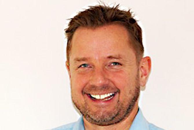 Rolf O. Årseth er direktør og eier av Kulur.