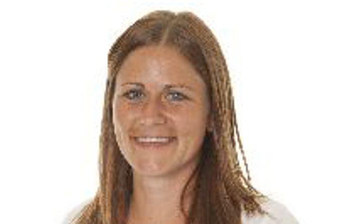 Assisterende daglig leder i Børesvingen barnehage, Bente Svendsen.