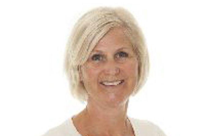 Daglig leder i Børesvingen barnehage, Lise Smith.
