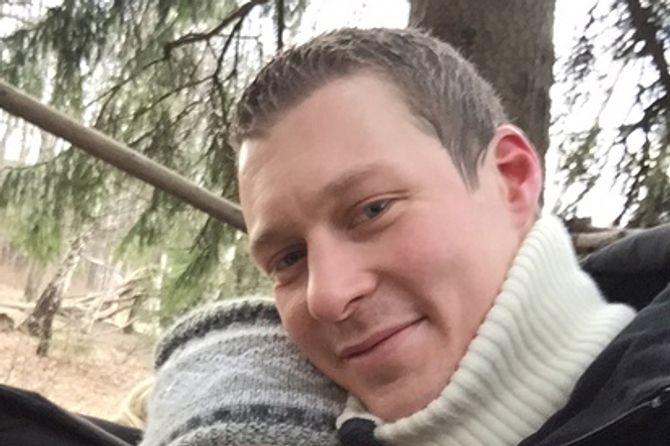 Eirik Wold Falla er barnehagelærer og driver bloggen MANNomALT.