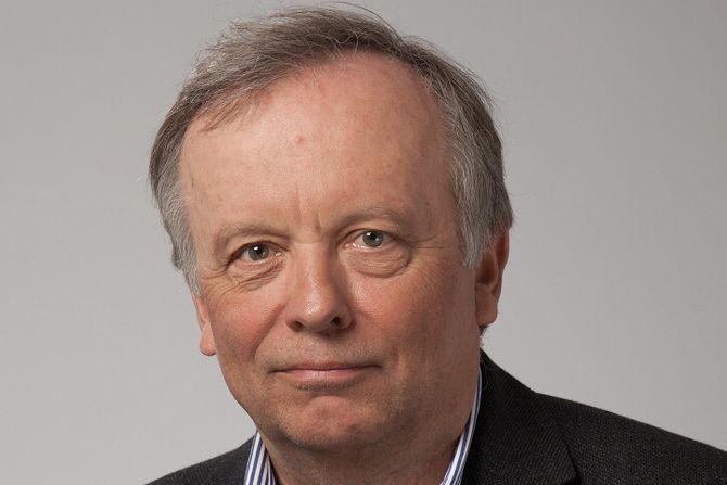 Per Kristian Sundnes, forhandlingsleder i KS.