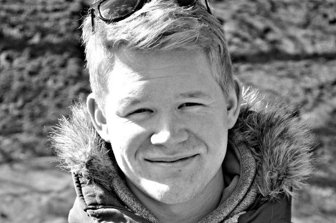 Sondre Andersson Fjeldseth.