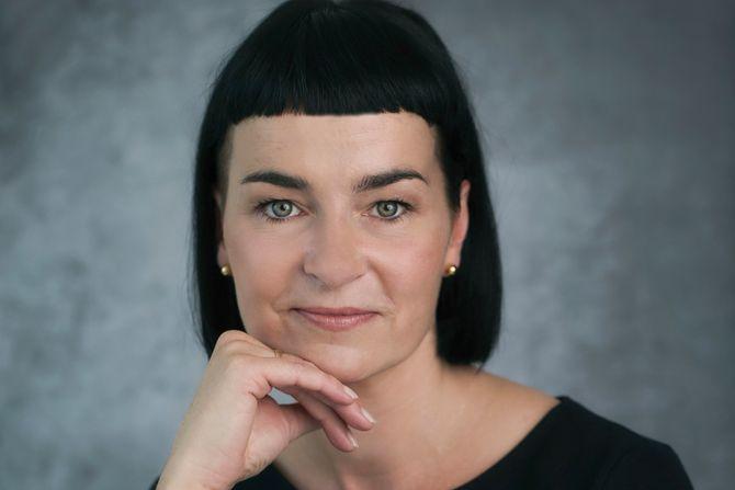 Forfatter, pedagog og litteraturviter Inger-Lise Køltzow.