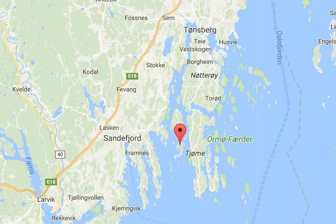 Det var på et leirsted på Hudøy at Hans Jacob Sundby og noen venner arrangerte sommerleir for barn fra vanskelige kår.