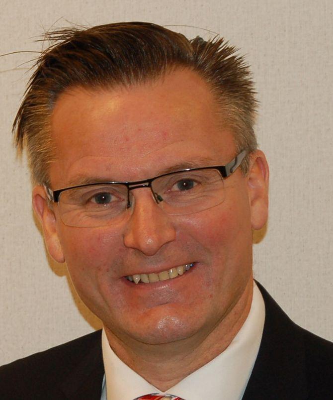 Jarle Nilsen (Ap) er ordfører i Karmøy.