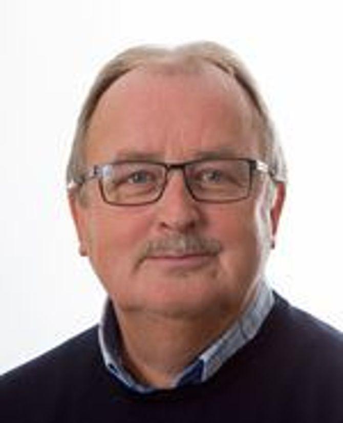 Ole Reidar Sollund, daglig leder i PBL Medlemsservice.