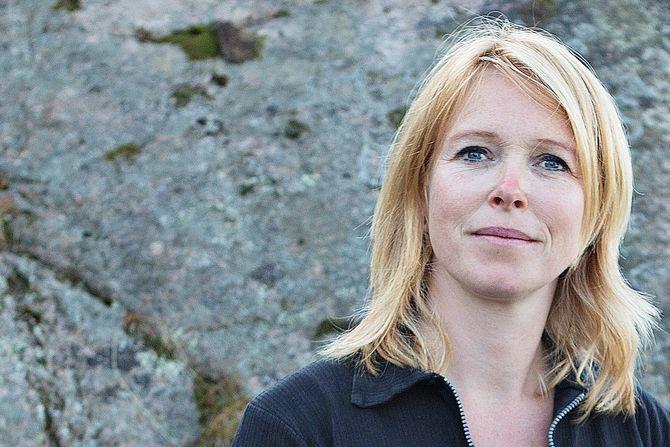 Maren Esmark, generalsekretær i Naturvernforbundet.