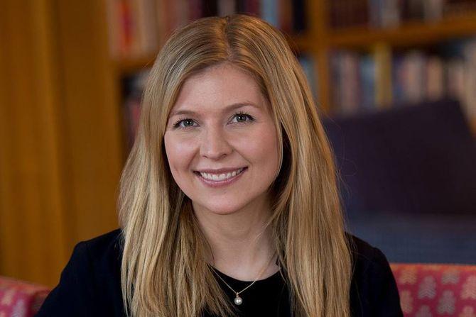 Kjerstin Owren er ansatt som mobbeombud i Oslo kommune.