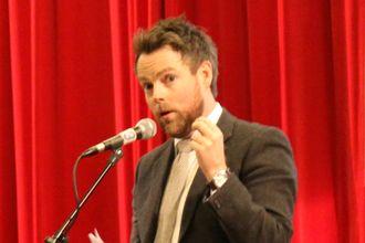 Kunnskapsminister Torbjørn Røe Isaksen (H).