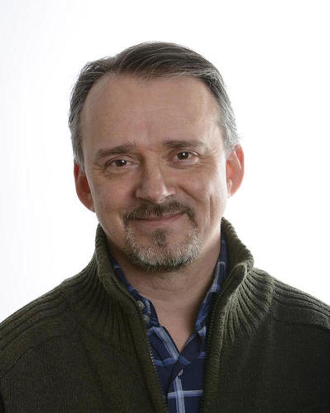 Professor Kjetil Børhaug ved Universitetet i Bergen skal lede ekspertgruppa.
