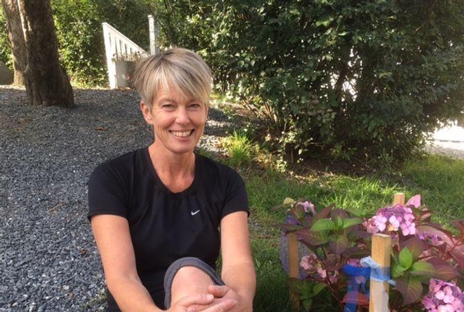 Daglig leder i Barnehagen Andersrød, Anne Lien Simonsen.