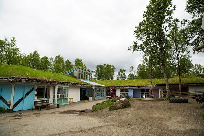 Norrøna barnehage er en privateid barnehage som ligger i Tromsø.