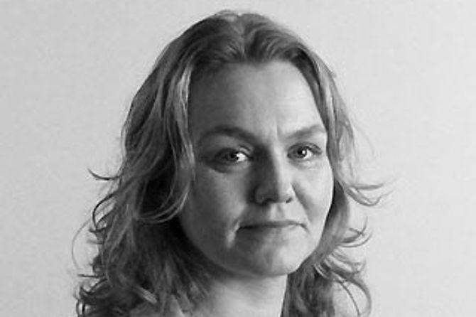 Høgskolelektor ved Dronning Mauds Minne Høgskole, Gjertrud Stordal.