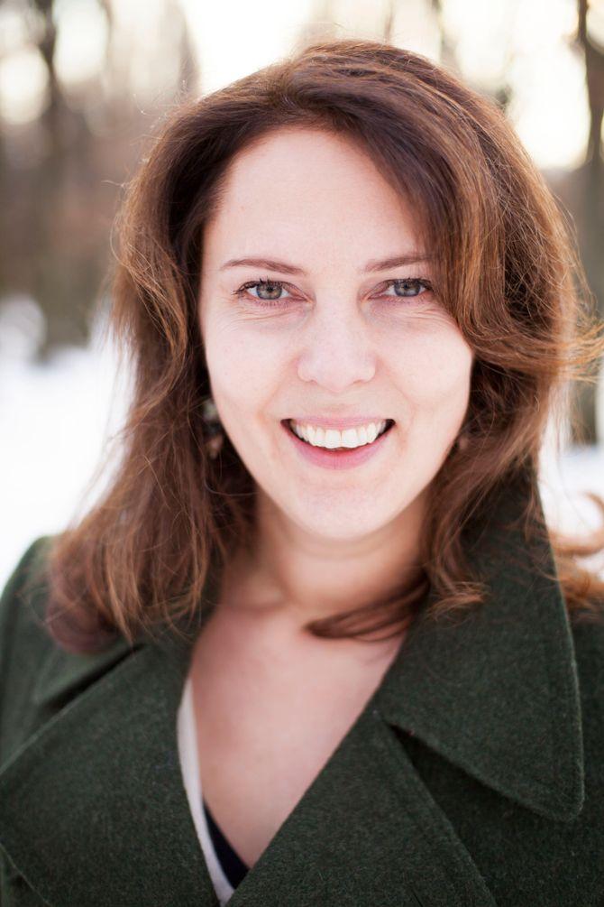 Filmskaper Margreth Olin er aktuell med dokumentaren «BARNDOM».