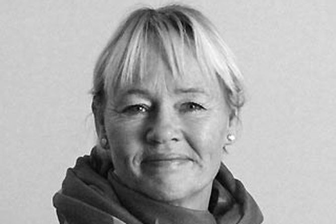 Anne Berg, høgskolelektor ved seksjon for fysisk aktivitet og helse, DMMH.