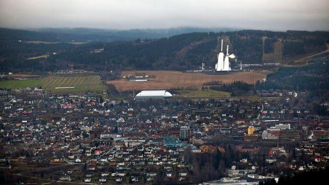 123 tiltak skal gjøre Lillehammer til Norges første nullutslippsby