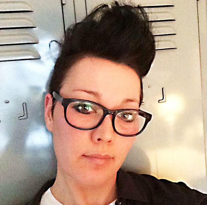 Marit Korperud-Stokvold er pedagogisk leder i Gudevold barnehage, en av Samvirkebarnehagene i Fredrikstad.