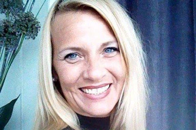 Gunn Irene Heggvold er phd. stipendiat ved DMMH/NTNU.