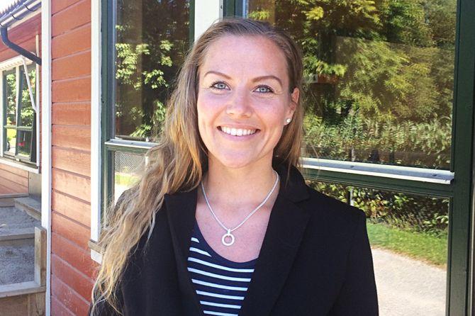 Linn Elise Heimro Kristiansen er barnehagelærer med master i spesialpedagogikk.